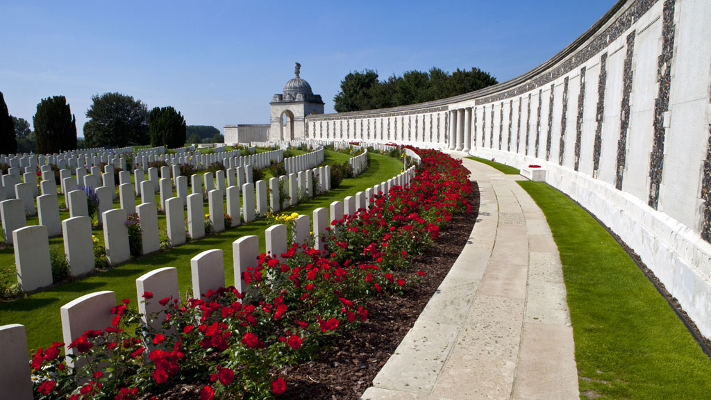 Flanders Fields Private Tour