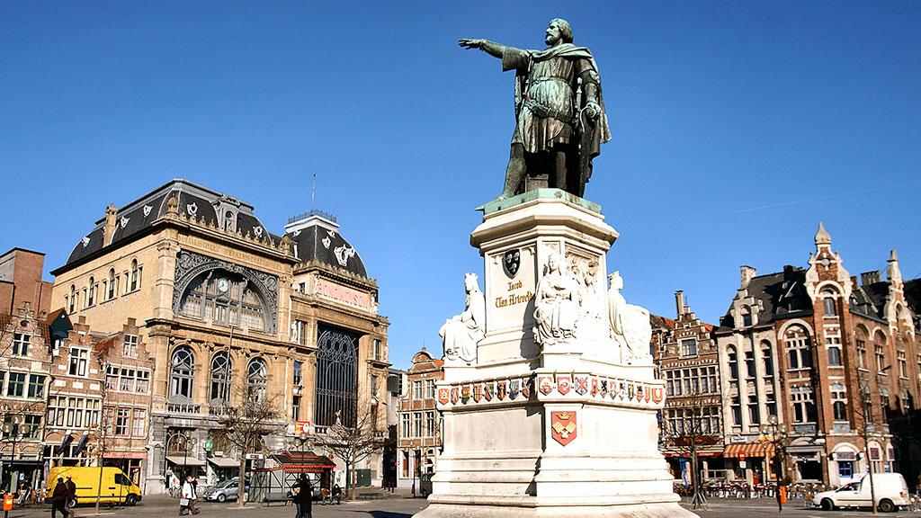 Het beste van Gent