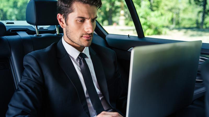 Privé chauffeur Airpo Taxi Service