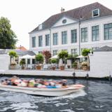 Hotel Van Cleef Brugge